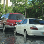 Damaging storms draw attention to flooding concerns in Miami's business district
