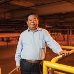 COVER STORY: Chinese executive bringing more than jobs to Dayton region