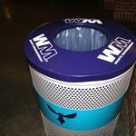 More sponsors for Charlotte Hornets