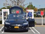 Tesla could open 15 new stores under proposed state legislation