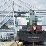 Agreement clears way for work to begin on Savannah Harbor project