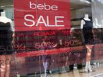 This women's retailer with 3 local stores may be next to close