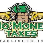 Mo' Money Taxes operators in mo' trouble