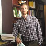GSU prof tackles money in politics