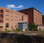 Vacant Cone mill could be revived
