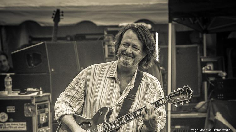 A Q&A with John Bell of Widespread Panic (SLIDESHOW