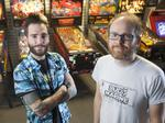EXCLUSIVE: Arcade/beercade owner opening third Greater Cincinnati location