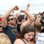 Preakness organizers aim for 120,000 fans as ticket sales outpace 2013 race