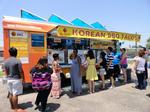 Fast and furious: Houston getting another food truck park