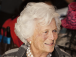 Former first lady Barbara Bush dies at age 92; funeral information released (update)