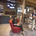Technology pushes Phoenix office space to extremes