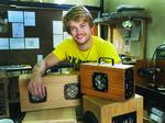 A sound choice: Take a look inside these Portland-made speakers (Photos)