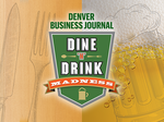 DBJ Dine-N-Drink Madness: Cheers to the champion