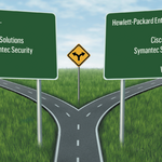 HP, eBay and now Symantec: Welcome to Splitsville
