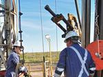 Eagle Ford oil production expected to climb in November