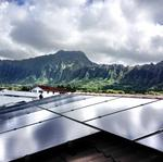 Oahu solar PV permits down 45% over first 10 months