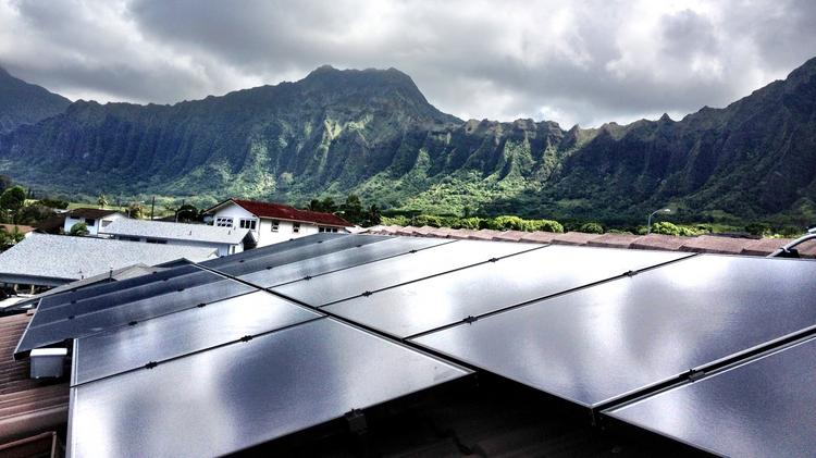 Hawaiian Electric Cos Has Launched A New Online Tool For Customers That Is Expected To