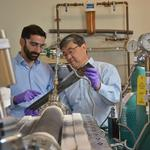 Angels open wallets for SUNY Polytechnic battery startup