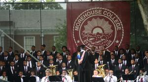 Exclusive: JPMorgan Chase to grant $400K to Morehouse to grow minority, women-owned Atlanta tech companies