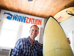 Austin firefighter catches a wave among U.S. entrepreneurs