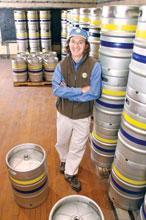 Church Brew Works to distribute into Ohio