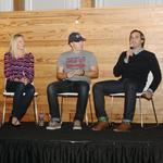 Local entrepreneurs share wisdom during BizConnect event