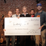 Leap.it wins $100K pitch contest