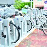 H-E-B to help support San Antonio's B-cycle program