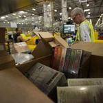 Amazon warehouse workers may be out of luck in Supreme Court case