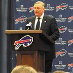 <strong>Pegula</strong> — again — shoots down talk of new Buffalo Bills' stadium