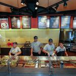 San Diego-based <strong>Jack</strong> in the Box may sell Qdoba Mexican Eats