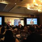 Security, business, sustainability hot topics at U.S.-Japan Council annual conference