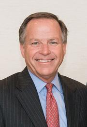 Jack B. Moore, chairman, president and CEO of Cameron International Corp., ranked No. 16 on the list with $9.7 million in total compensation. He graduated from the University of Houston with a bachelor of business administration