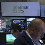 Banking Roundup: Goldman Sachs deducts billions from earnings… Banks join trend to offer tax-reform wage hikes