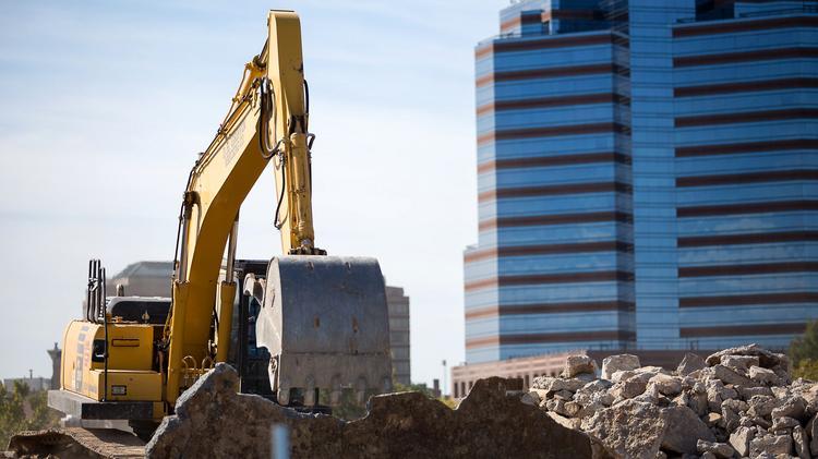 We reveal the top commercial building contractors - Phoenix