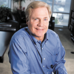 Capital One's chief executive has a lot in his wallet — more than $1B