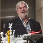 Former NOV CEO to lead energy company's board