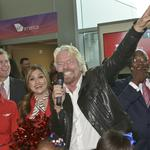 Good-natured barbs traded as Southwest, Virgin America go head to head at Love Field