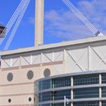 Alamodome's $60M makeover not enough to score college football championship