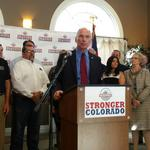 Beauprez unveils business backers in governor's race; calls for state CFO