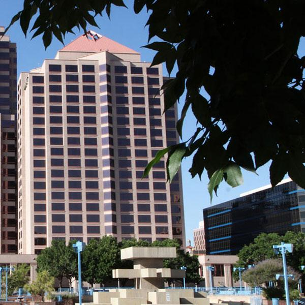 Albuquerque Hotel Operator Jim Long And His Longtime Business Partner Chris Smith Have Signed An Agreement
