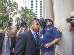 Patrick Cannon: 'I feared my heart would give out'