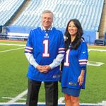 Pegulas open up about vision for One Buffalo