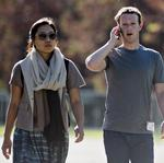 Facebook CEO Mark Zuckerberg and wife Priscilla Chan give $25M to Ebola fight