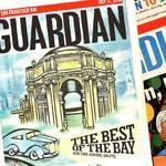 S.F. Bay Guardian shuts down, no longer 'viable' as a business