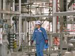 Ecolab opens plant in Singapore