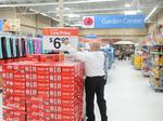 Wal-Mart can shrug off Amazon's grocery bid for now. Target and Kroger, not so much