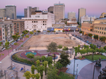 Bid to build on Oakland public site next to Uber and BART collapses again