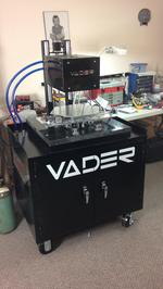 Vader Systems closes on first $100,000 of seed financing
