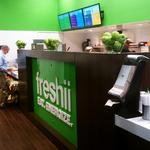 Cincinnati food delivery service expands